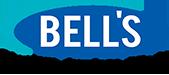 Bell's Shutters Awnings Blinds Logo